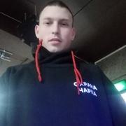 Иван 23 Бийск