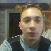 Анвер Джанбеков 28 Астрахань