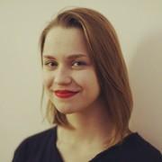 Анастасия, 23, г.Фрязино