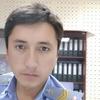 Oybek, 32, г.Ташкент