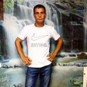Александр, 28, г.Чугуевка