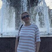 Светлана 48 лет (Близнецы) Новосибирск