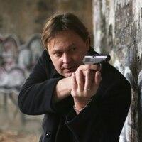 Денис Свистунов, 44 года, Телец, Ейск
