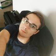 Олег, 26, г.Москва