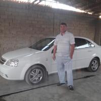 Аваз, 49 лет, Скорпион, Ташкент