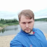 Семён 35 Москва
