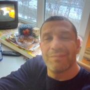 Alexandr, 48, г.Кандалакша