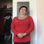 Элла 50 лет (Козерог) Бердичев