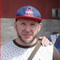 Скот, 49 лет, Овен, Санкт-Петербург