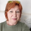 Mila, 54, Ramat Gan