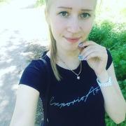 Танюшка, 20, г.Кременчуг