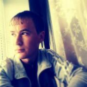 эльмир 25 лет (Рак) Муслюмово