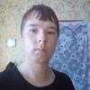 Евгений, 18, г.Курагино