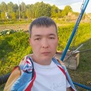 Iliyaz Moldohanov 32 Омск