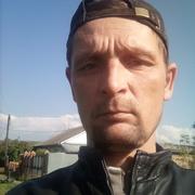Евгений 36 Зеленогорск (Красноярский край)