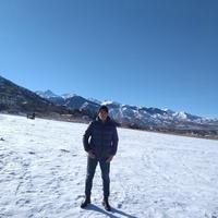 Ахилес, 34 года, Козерог, Алматы́