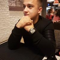 Даниил, 26 лет, Близнецы, Санкт-Петербург