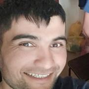 Ахмед, 26, г.Новосибирск