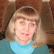 Светлана, 61, г.Анадырь (Чукотский АО)