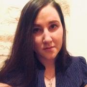 Lyba, 22, г.Йошкар-Ола