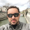 Grayson, 38, Ashgabad