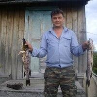 Александр, 48 лет, Весы, Сортавала