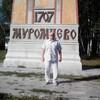Юрий, 58, г.Муромцево