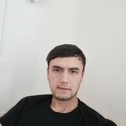 Карим, 23, г.Курган