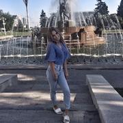 Диана 24 года (Стрелец) Москва
