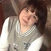 Аня, 26, г.Ильский