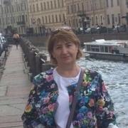 Vera Ivannikova 57 Костанай
