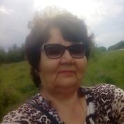 ВАЛЕНТИНА 67 Сызрань