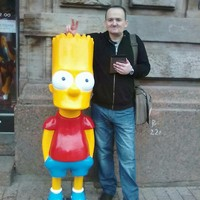 АНАТОЛИЙ, 32 года, Лев, Санкт-Петербург