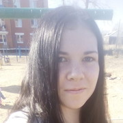 Екатерина, 26, г.Братск