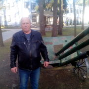 Степан, 63, г.Дорогобуж