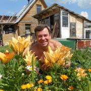 Андрей Не важно 51 Челябинск