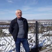 александр николаевичь, 58, г.Радужный (Ханты-Мансийский АО)