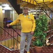 Анатолий, 51 год, Лев