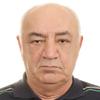 Отар Читиашвили, 71, г.Нефтеюганск