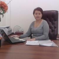 Мадина, 55 лет, Козерог, Новосибирск