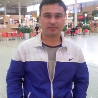 Damshed, 34 года, Водолей, Санкт-Петербург