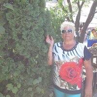 Надежда, 65 лет, Козерог, Мурманск