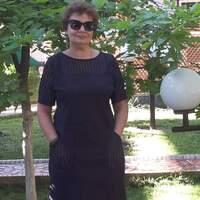 Наталья, 62 года, Стрелец, Навои