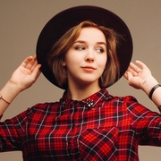 Полина, 18, г.Воронеж