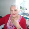 Татьяна Сякина, 62, г.Белая Калитва