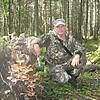 Николай, 61, г.Лесосибирск