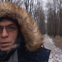 Недобитый романтик., 50 лет, Телец, Харьков