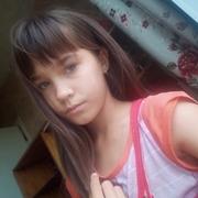 милена, 21, г.Курган