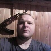 денис, 35, г.Шушенское