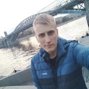 Никита Слободяник, 25, г.Муром